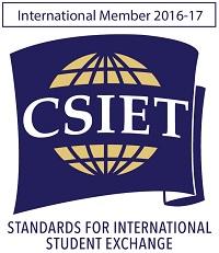 Certificado CSIET