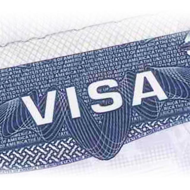 Visados para estudiar en EEUU