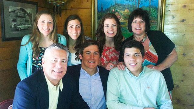 Familias para curso académico