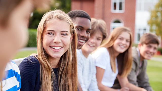 Residencias de estudiantes en Irlanda
