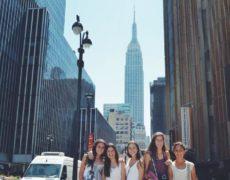 Fotos de campamentos de verano en inglés, actividades y cursos en el extranjero