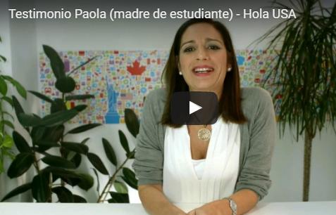 Testimonio de Paola