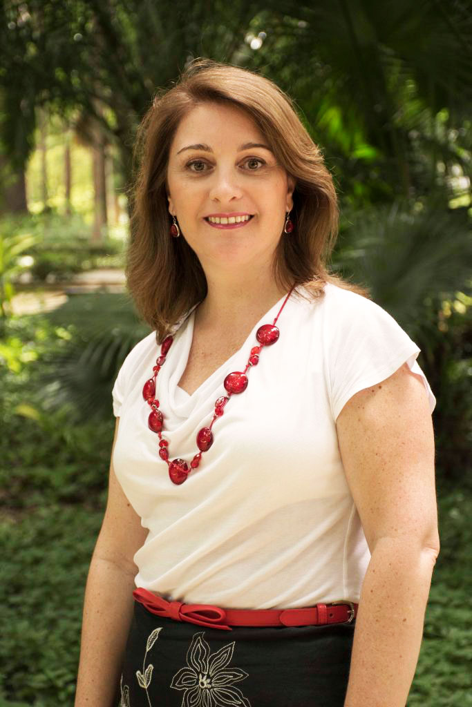 Carol Roselló