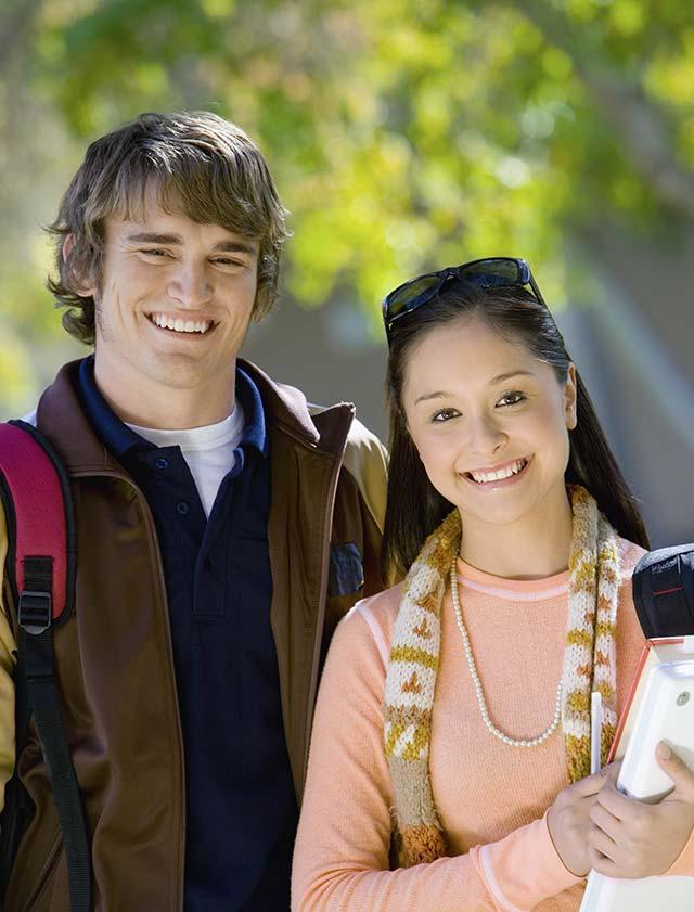 Estudios y cursos en el extranjero