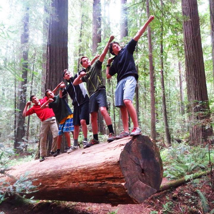 Viajes de aventura en USA para verano