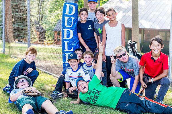 Actividades en campamentos de Estados Unidos de verano con Hola USA