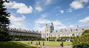 Colegios de Irlanda