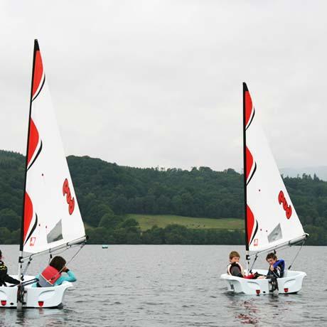 Deportes en UK para verano
