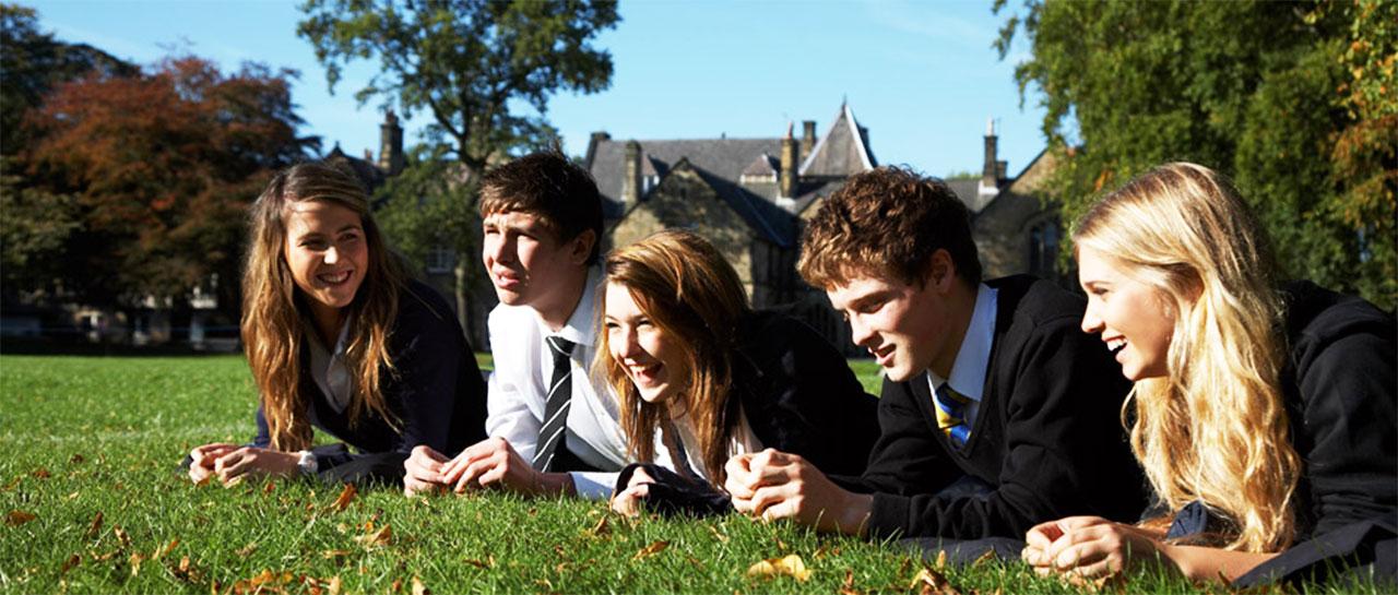Colegios para extranjeros en el reino Unido
