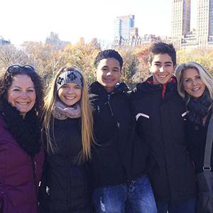Testimonios sobre cursos en el extranjero de Hola USA
