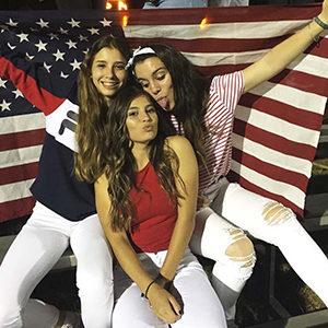 Hola USA - programas de inglés en el extranjero y mucho más