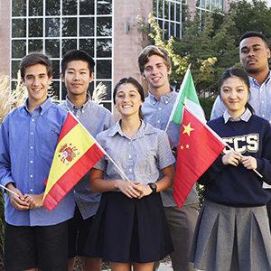 Experiencias durante cursos en el extranjero de Hola USA