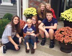 Familias de acogida para estudiantes