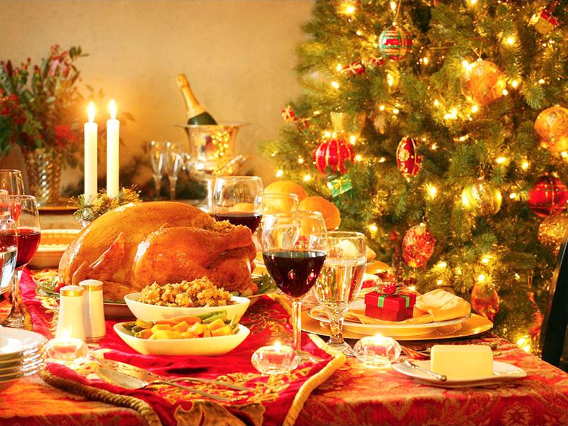 Fotos De La Navidad En Estados Unidos.La Navidad En Estados Unidos Hola Usa