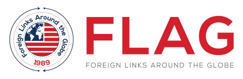 FLAG - Foreign Links Around the Globe