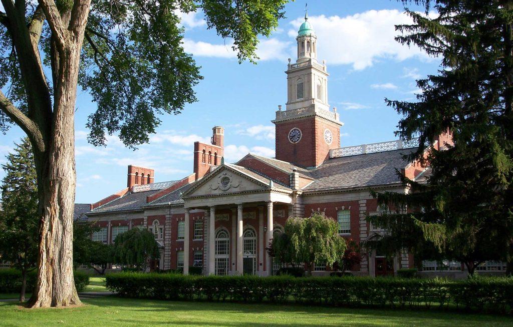 Curso anual en EEUU Colegios Públicos
