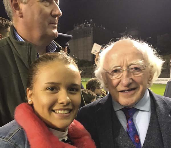 Año Académico en Irlanda con Hola USA