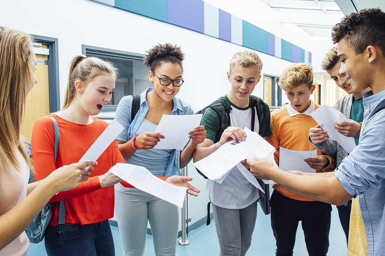 Estudiar 1º de Bachillerato en el extranjero: Estados Unidos