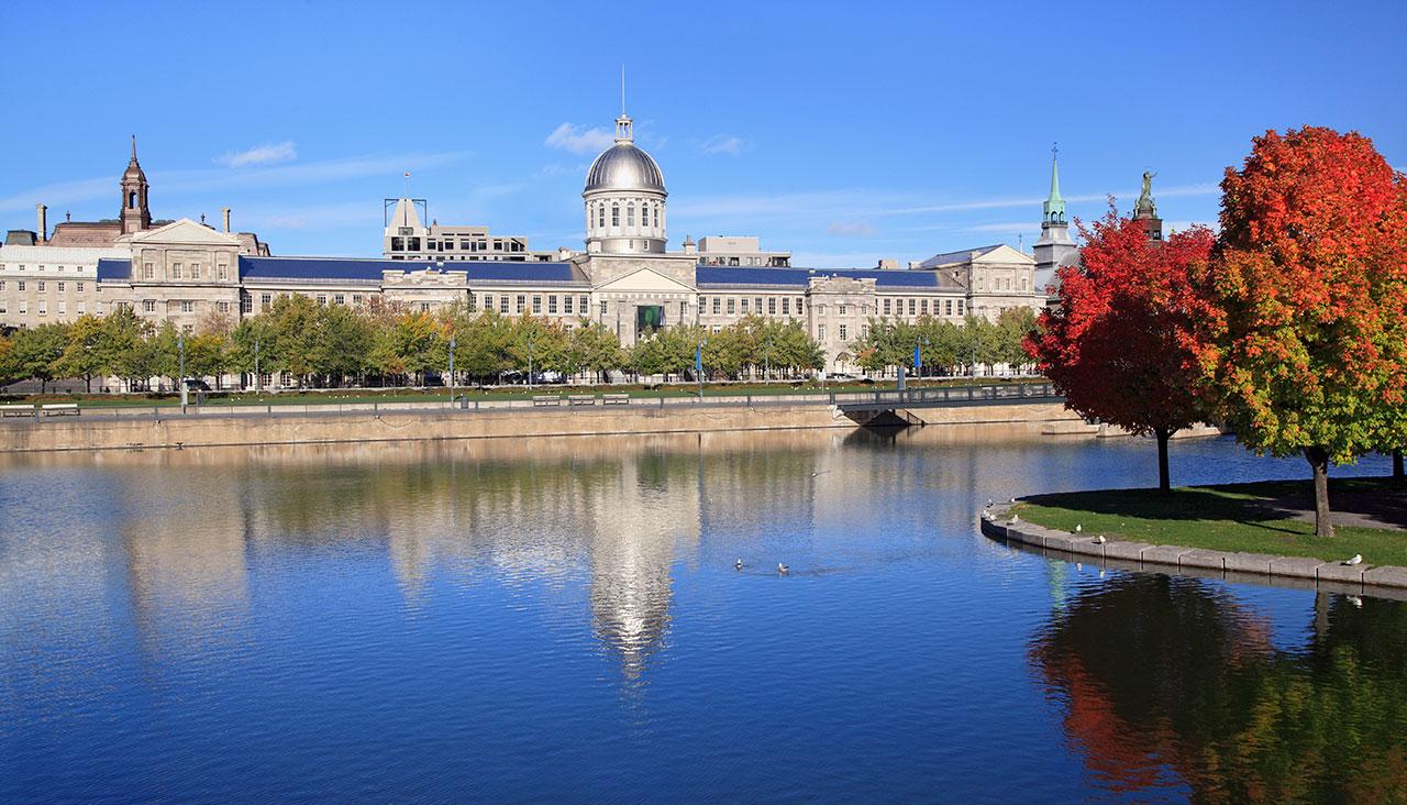 Imagen de Quebec, Canadá