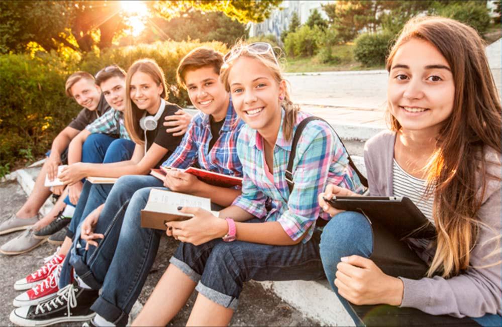 Últimas plazas para Año Académico en el extranjero