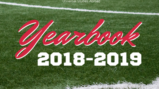 portada del vídeo Year Book 2018-2019