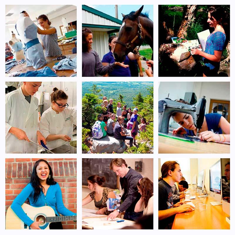 Curso preuniversitario en EEUU para verano