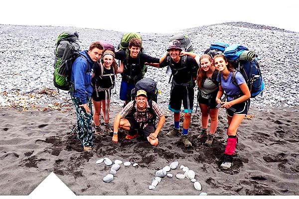 Viajes de aventura en EEUU, deportes extremos y acampada