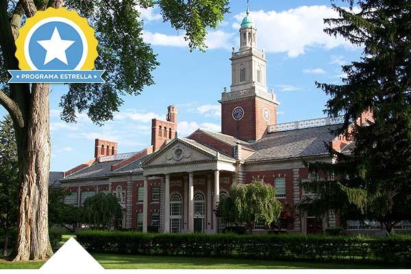 Programa de estudios en EEUU para ESO y Bachillerato en el colegio público que elijas