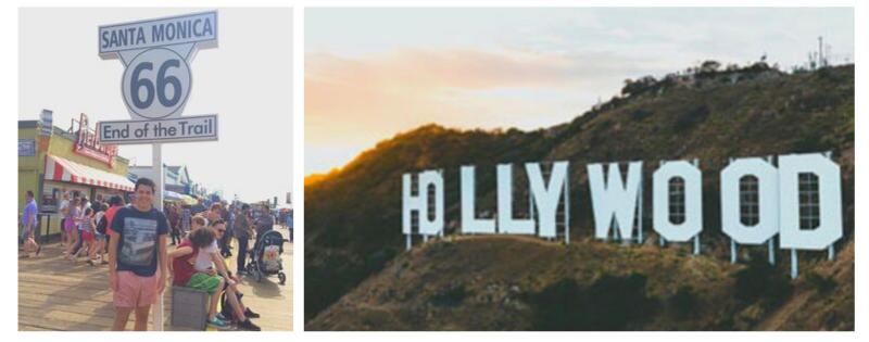 Imágenes de Los Ángeles