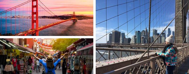 Imágenes de San Francisco
