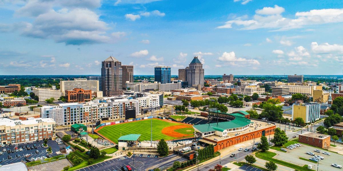 imagen de Carolina del Norte (Estados Unidos)