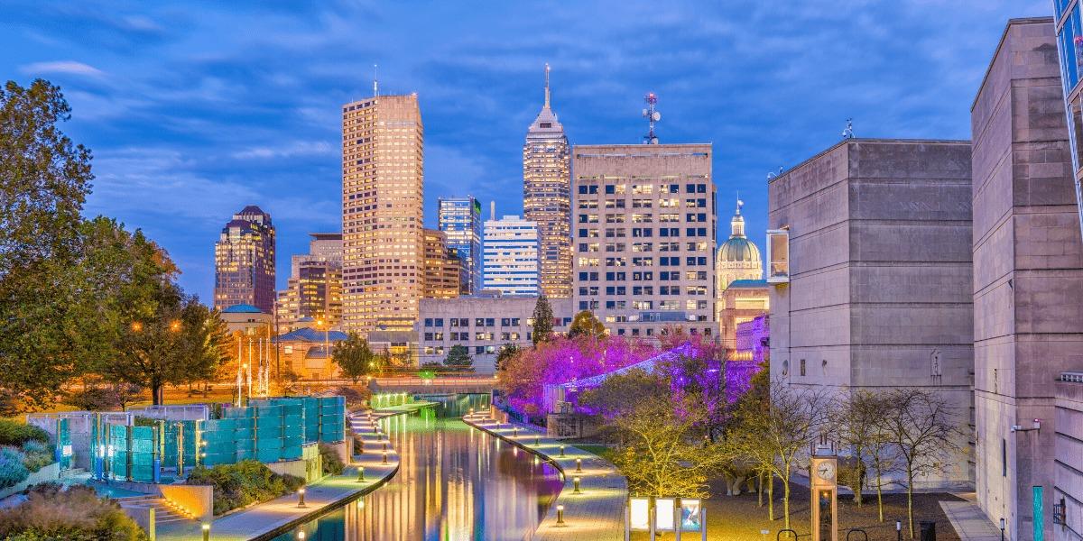 fotografía de Indiana (Estados Unidos)
