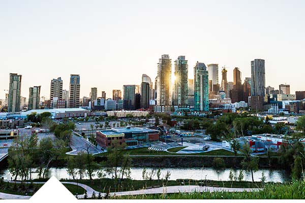 Estudiar en Calgary - Alberta - Canadá
