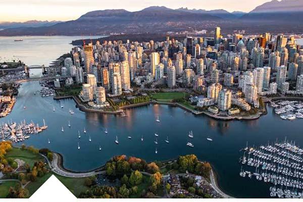Estudiar en Vancouver - British Columbia - Canadá