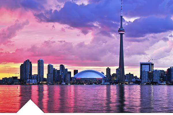 Estudiar en Toronto - Ontario - Canadá