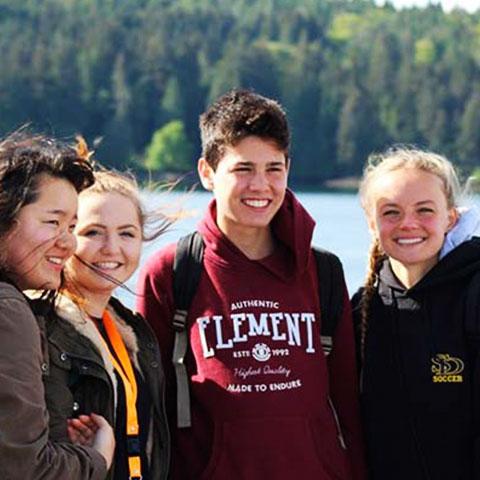 Qué estudiantes pueden estudiar en Canadá y qué necesitan