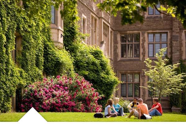 Gap Year en campus universitarios de EEUU y Canadá